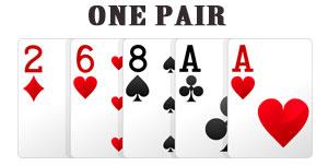 Kartu-One-Pair