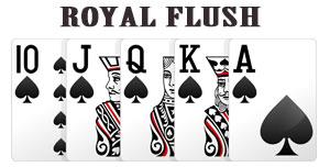 Kartu-Royal-Flush